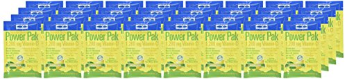 Electrolyte Stamina, Power Pak, Lemon Lime (30 Packets, 4.9 g Each) – Trace Minerals Research