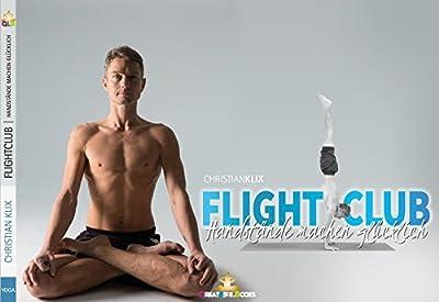 Yoga Flightclub: Schritt für Schritt in den Handstand
