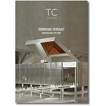 TC nº 77/78- Dominique Perrault 1997-2007 (TC Cuadernos)