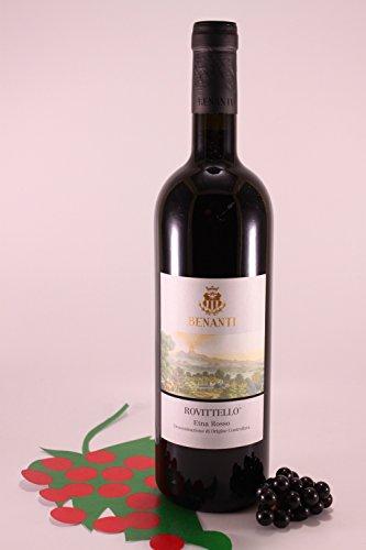 Rovitello Etna Rosso - 2012 - Tenuta Benanti