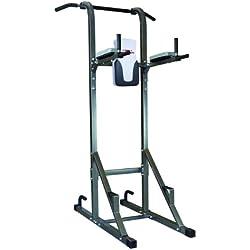 HIGH POWER Panca Fitness HPBOXPOWERTOWE2 Acciaio
