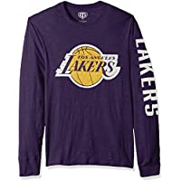 99b6276934b9 Amazon.co.uk  Los Angeles Lakers - T-Shirts   Tops   Clothing ...