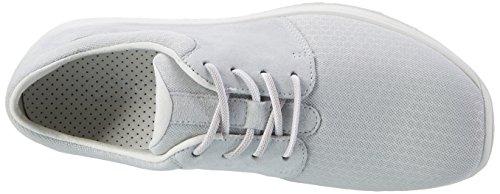 Legero Damen Marina Sneaker Grau (Cristal 14)
