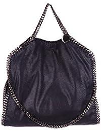 cc4477ab91dd Stella McCartney Handtasche Damen Tasche Damenhandtasche Bag falabella  shaggy de