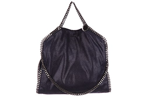 stella-mccartney-borsa-donna-a-mano-shopping-nuova-originale-falabella-shaggy-de