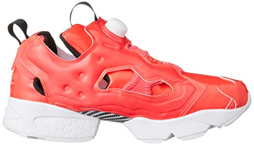Reebok Instapump Fury Ob Neon Cherry/White/Black Neon Cherry/White/Black