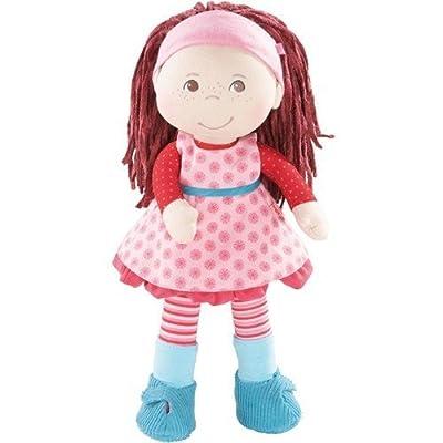 HABA 3944 - Clara muñeca por HABA