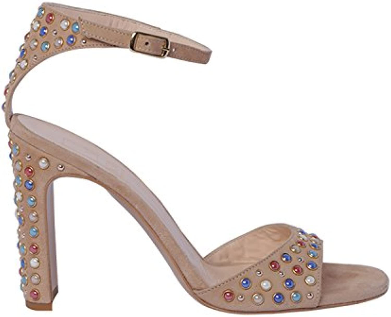 Vionic Womens 380 Hightide Pacific Leather Sandals -