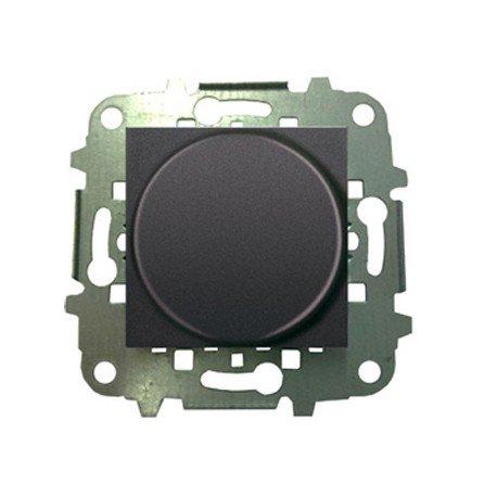 Niessen zenit - Regulador electronico pulsación zenit antracita
