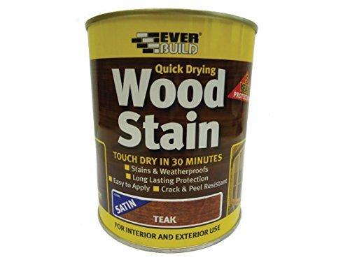 everbuild-evbwst250-250-ml-quick-dry-wood-stain-satin-teak-by-everbuild