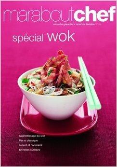 Spécial wok de Sabine Boullongne ( 4 janvier 2006 )