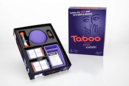 Zoom IMG-3 hasbro gaming a4626103 taboo gioco