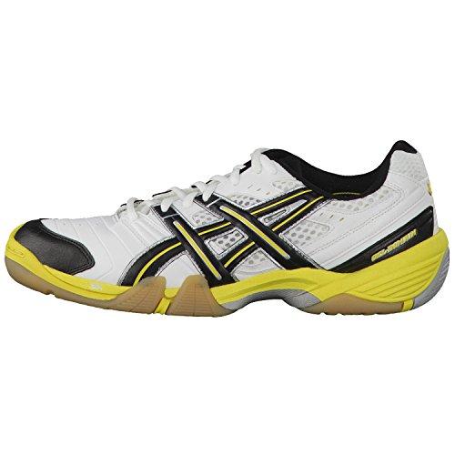 ASICS Herren Handballschuhe Yellow
