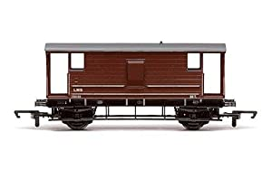 Hornby R6768 Lms Brake Van