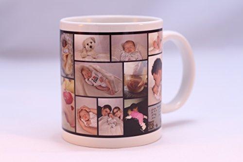 Tasse mit Foto als persönliche Geschenkidee Fototasse