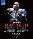Verdi: Macbeth [Various] [Naxos: NBD0077V] [Blu-ray]