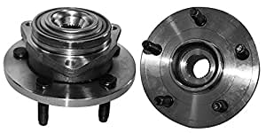 StockAIG WHS101068 Front DRIVER OR PASSENGER SIDE Wheel Hub Assembly (Each)