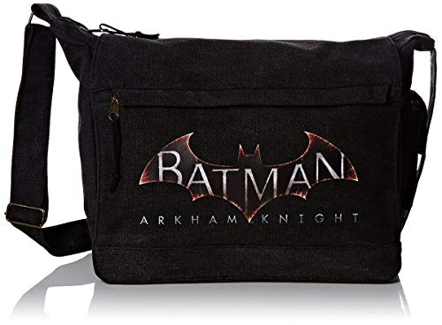 Batman - Arkham Knight - Tasche | Messenger Bag | Offizielles Merchandise
