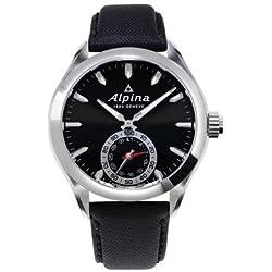 Alpina Reloj de cuarzo Man Horological Smartwatch 44 mm
