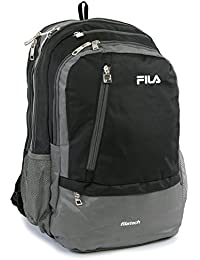 aba3f941ad47a Fila Duel School Laptop Computer Tablet Book Bag Backpack