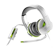 Thrustmaster Y-280CPX Universal White (Gaming-Headset, PS4 / Xbox One / Xbox 360 / PC)
