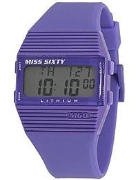 Reloj de pulsera para mujer - Miss Sixty SIC002
