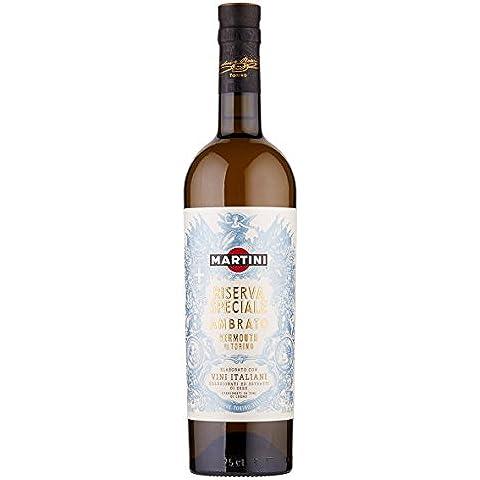 Martini Ambrato Vermouth Riserva Speciale