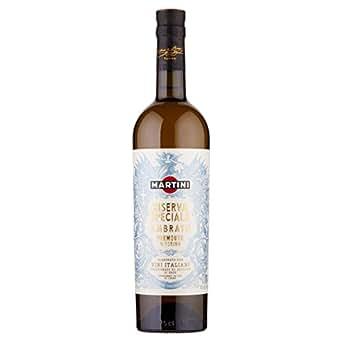 Martini Riserva Speciale Ambrato Wermut (1 x 0.75 l)