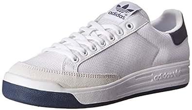 Basket adidas Originals Rod Laver - Ref. G99864 - 48