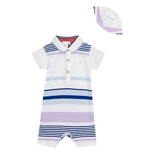 j-by-jasper-conran-baby-boys-blue-striped-romper-suit-and-hat-sat-3-6-months