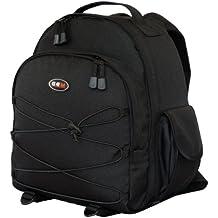 GEM GEMSLR1013LSLT601 Backpack Black - Camera Cases (Backpack, Leica, SL (Typ 601), Black)