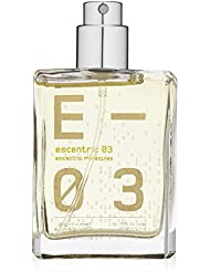 escen Electric Molecules escen Electric 03 Eau de Toilette en vaporisateur 30 ml