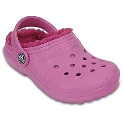 Crocs Classic Lined Clog...