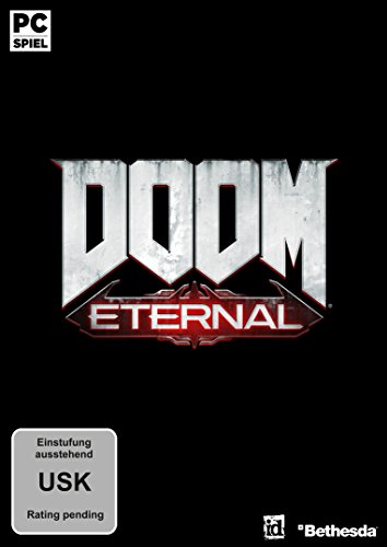 DOOM Eternal [PC]