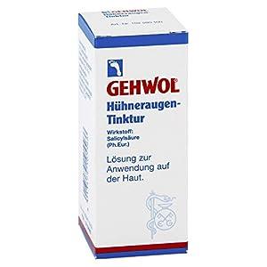 GEHWOL Hühneraugen-Tinktur 15 ml