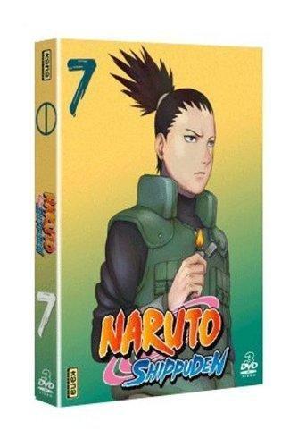 Naruto Shippuden - Vol. 7