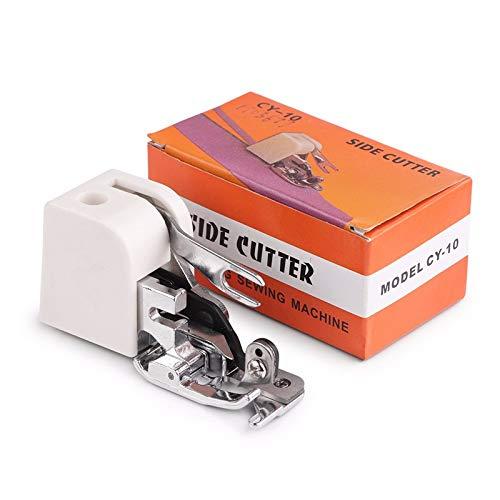 Mini Portátil Máquinas de Coser, Manual Portátil Herramienta de Puntada Rápida para Tela, Ropa o Tela de Niños