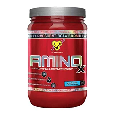 BSN Amino X Intra-Workout by BSN