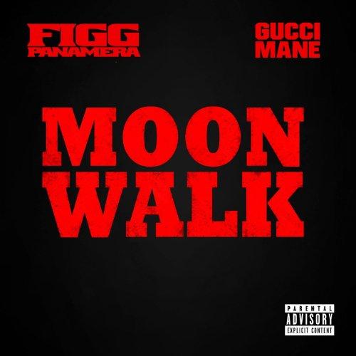 Moon Walk [Explicit]