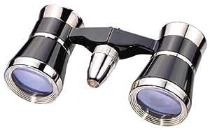 Bresser Fernglas - 3011300 - Scala 3x25 LBC