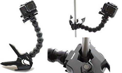 sublimewarer-jaws-flex-clamp-mount-camera-flexible-adjustable-gooseneck-goose-bend-arm-gopro-jaws-cl