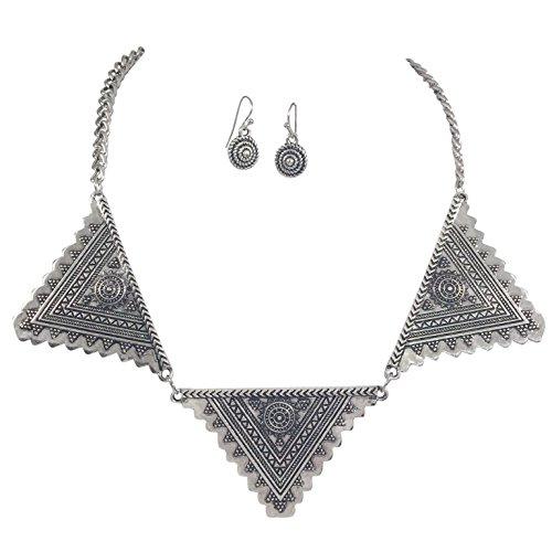 Gypsy Jewels  -  Sonstige Basismetall no Stone Keine Angabe Leopard Cat Choker