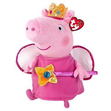 Peppa Pig Princess Peppa - 10""