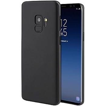 Liamoo Coque Samsung Galaxy S9 Ultra Fine Case Matte: Amazon.fr: High-tech