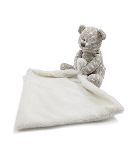 ter Spielzeug | sehr weiches Teddybär Plüschtiere mit Säugling | Baby-beschwichtigen Handtuch (Einfache Thanksgiving-handwerk Für Kleinkinder)