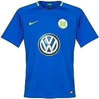 cf2ad4b753 Amazon.es  Wolfsburg - Ropa deportiva  Deportes y aire libre