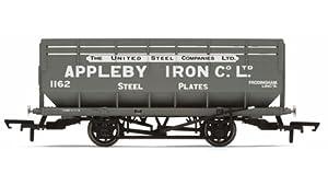 Hornby R6821A LMS Dia 1729 20 Ton Appleby Iron Co. Coke Wagon