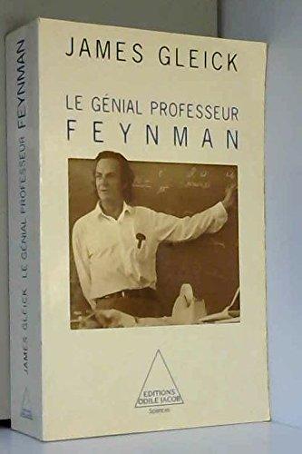 Le gnial professeur Feynman
