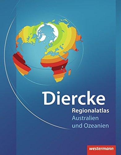 Diercke Regionalatlas Australien und Ozeanien