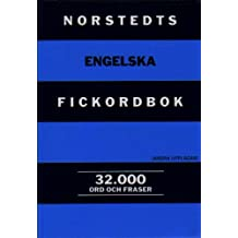 English-Swedish and Swedish-English Small Dictionary